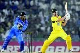 Australia win by four wickets