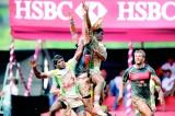 Bombay hooray for  buoyant Sri Lanka sevens