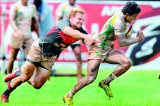 Looking to remodel rugby in Sri Lanka