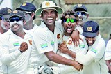 Cricket magic continues, but the illusion remains