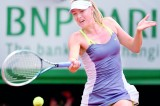 Women's Tennis spectacle,  WTA-championships- Istanbul