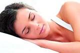 A good night's sleep really does clear the mind