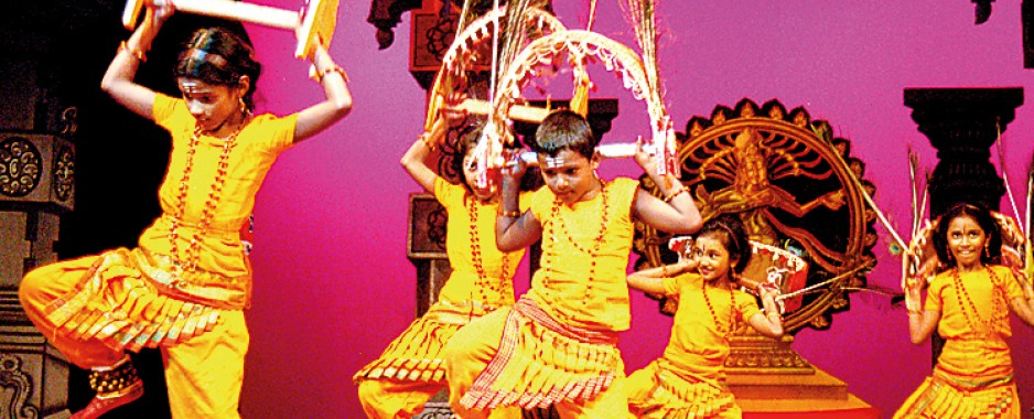Nrithya Samarppnam