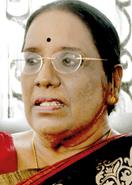 Arunthathy Sri Ranganathan