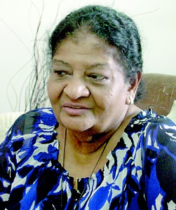 Selvie Samarajee