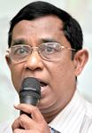 Dr. Kalinga Nanayakkara