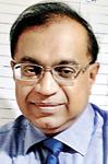 Dr. Mohan Jayathilake
