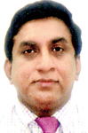 Dr. Vajira Senaratne
