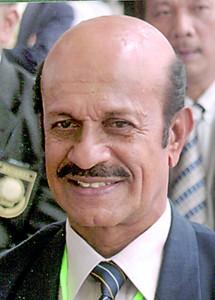 Nizam Hajireen