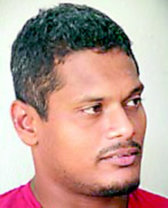 I think the atmosphere for rugby in Sri Lanka is now very good. Players can earn from rugby. If we can maintain this progress we can reach a very strong level in world rugby in the future. I think these things should have happened a lot earlier. - Pasindu Yasantha (Club rugby player)