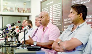 The national cricket selectors are in for a bonanza