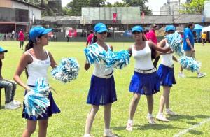 Cheer Girls
