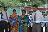 HNB Assurance 'Takes on  tomorrow' with its new Customer Service  Centre in Kollupitiya