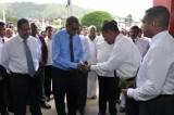 NDB in rapid expansion – 77th branch opened in Nuwera Eliya