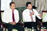 Sri Lanka wrongly identified as an agricultural country, Laugfs Chief says at STBC meeting
