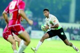 Lankans not little in rugby anymore