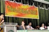 Friends of Prisoners' Children Workshop