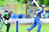 Upul Tharanga back in form