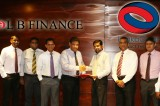 LB Finance signs up with Lanka Clear to become a SLIPS participant
