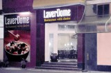 'LaverDome': Newest at Marine Drive