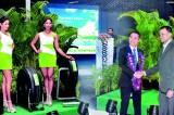 Autodrome PLC promotes eco-friendly range of tyres with brand Ecopia