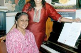 "Ramya and Soundarie back together for ""Musical Colours on Two Pianos"""