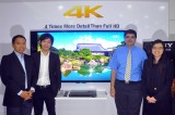 Sony unveils New 4K LED TV/ HiFi Systems for the best home  entertainment experience