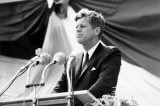 Good but not great: JFK reconsidered, 50 years after assassination