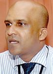 CAA Deputy  Director Asela  Bandara