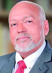 Guyana Donald Ramotar