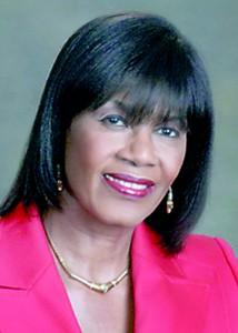 Jamaica Portia Lucretia Simpson-Miller