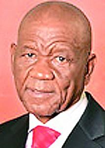 Lesothor thomas thabane