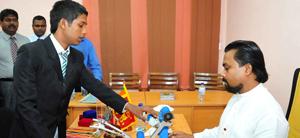 Minister-Weerawansa