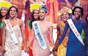 Miss-France-1st-Runner-up-of-Miss-World-2013