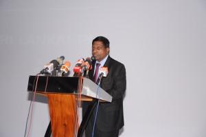 Asoka Pieris - CEO, Singer (Sri Lanka) PLC