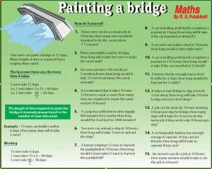 Painting-a-bridge