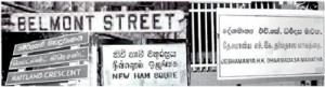 Streets-Colombo