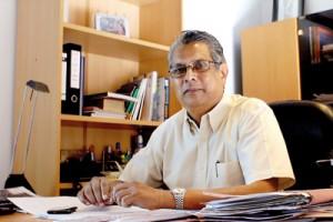 Suranjith de Silva