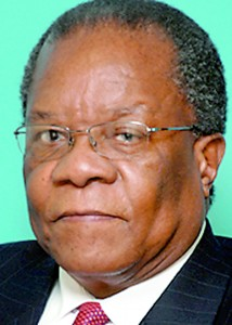 Swaziland Barnabas Dlamini