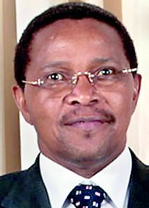Tanzania Jakaya Kikwete
