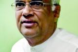 No, Ranil cannot: A response to Samaraweera