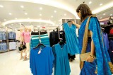 Glitzy House of Fashions mall opens its doors