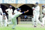 Isuru guides Ananda to innings win