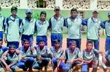 RPCA under 17 team shine against Nepal