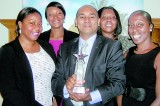 Lankan head of Saint Lucia Tourist Board proud of recognition