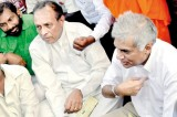 UNP crisis: Sajith's bid to oust Ranil backfires