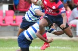 Hambantota Sharks out for the first time