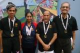 Sri Lankan TT veterans excel in Australian  Masters at Geelong