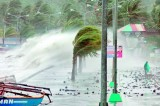 Fears of mass casualties as typhoon hits Philippines