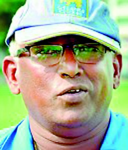 This is the ideal time to try out young players. We should try and make maximum use of these opportunities to groom young talent. Most of the senior players are now nearing the end of their careers so we must not waste time. - Keerthi Guneratne (School cricket coach)